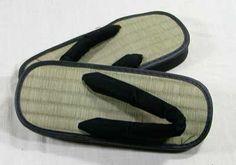 Bamboo Flip-Flops