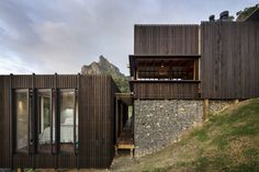 Image result for timber on roof house