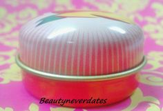 Beauty Never Dates: Miners Cosmetics Review and swatches - Tin O' Tint...