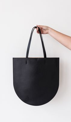 Sara Barner Thompson Bag