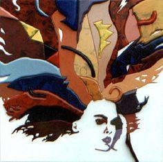 Cos'hai nella testa   MandelliArte – Milano – Arte contemporanea ...