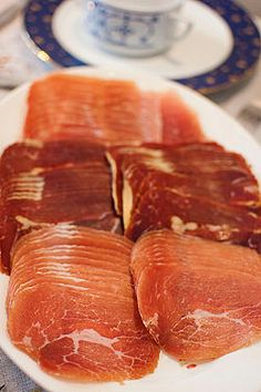 Salt meat-curing and dry-rub recipes