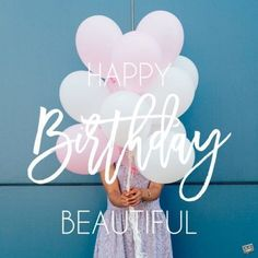 Happy Birthday Wishes, Quotes & Messages Collection 2020 ~ happy birthday images Happy Birthday Yoga, Happy Birthday For Her, Happy Birthday Wishes Quotes, Happy Birthday Celebration, Birthday Blessings, Happy Birthday Pictures, Happy Birthday Greetings, Happy Birthday Beautiful Girl, Birthday Ideas