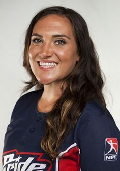 Jordan Taylor | USSSA Pride - Professional Fastpitch Softball