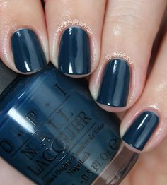 Nails Really kinda liking this color. OPI Ski Teal We Drop Buying Petite Clothing Made Easy All you Teal Nails, Opi Nails, Manicure, Mani Pedi, Opi Nail Polish Colors, Nail Polishes, Opi Polish, Female Facial Hair, Let Your Hair Down