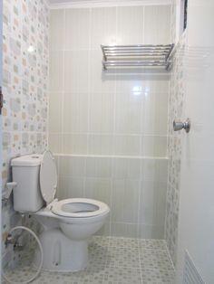 desain kamar mandi minimalis ukuran kecil rumah