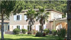 mediterrán villa provence (Luxusházak, lakások)