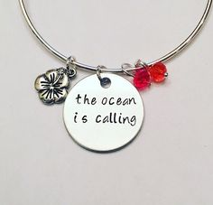 Moana Inspired Charm Bracelet is Perfect For Any Voyager