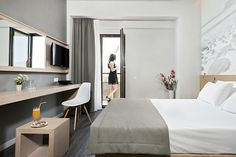 KRITI Hotel by RKITEKTS, Chania Greece hotel hotels and restaurants