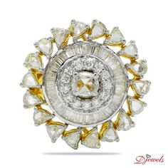 Diamond Rings, Gold Diamond Ladies Rings Designs Online in Delhi India Diamond Bands, Diamond Jewelry, Solitaire Diamond, Antique Rings, Vintage Rings, Designer Engagement Rings, Diamond Engagement Rings, Affordable Diamond Rings, Puzzle Ring