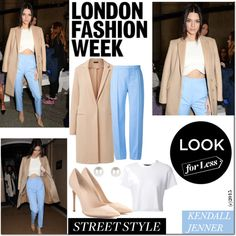 """""""lfw"""" by sparklesparks ❤ liked on Polyvore"""