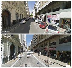 urb-i - urban ideas Public Space Design, Public Spaces, Urban Ideas, Pedestrian, Urban Planning, Walkway, Urban Design, The Neighbourhood, Street View