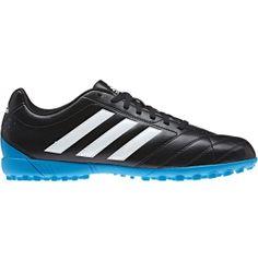 48b92653a adidas Men s Goletto V TF Soccer Cleats - Black Blue