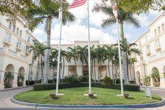 Hilton Naples Front View