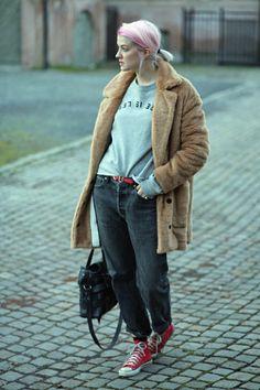 Blog: Styledevil | Stylista.no