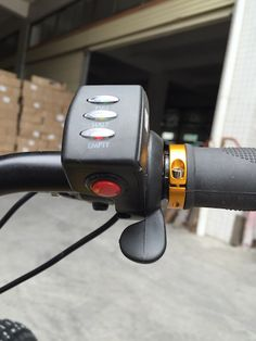 We recently added a free perk for all backers - all Sondors eBikes will have upgraded battery charge level readers.