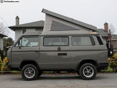 Syncro, yes please.