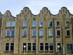 Schiedam, Holland