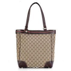 Gucci handbags 257062 coffee