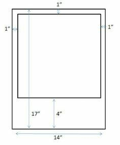 Photo booth dimensions