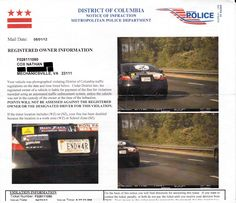 How To Beat a Photo Enforced Speeding or Red Light Ticket via @worldtruthtv