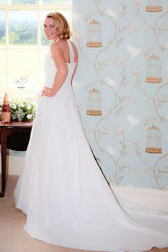 Wedding Dresses Susan Gregory Edinburgh Brian Wilson Photographer