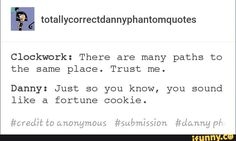 tumblr, dannyphantom