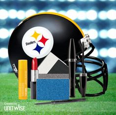 For all you Steelers fans!