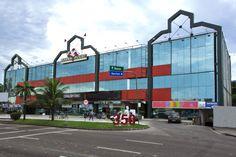 Shopping Barra Point - Rio de Janeiro
