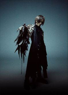 Yukihiro ~ L'arc en ciel