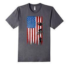 USA Men's Triathlon Team T-Shirt - Whee! Design #swimbikerun, #triathlon #menstriathlon #teamusa #olympics #athlete #america #usa #tshirt #wheedesign #triathlete