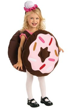 CUTEST Donut Outfit!