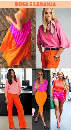 Colour Combinations Fashion, Color Combinations For Clothes, Fashion Colours, Colorful Fashion, Color Blocking Outfits, Colour Blocking Fashion, Classy Outfits, Chic Outfits, Girl Outfits