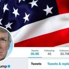 Laut des US-Präsidenten hat sich die Ukraine in den Wahlkampf der USA 2016 eingemischt und nicht Russland. Am Dienstag machte Trump auf Twitter diese Anschuldigung öffentlich und fragte, warum nicht auch Hillary Clintons Beziehungen zu Russland untersucht worden sind.