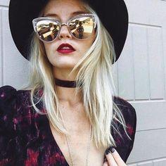 Always be MY GIRL 💋 @quayaustralia #sunnies We have them 😍  #torontofashionblogger #fashionblog #fashionstyle #fashionstylist #fashionista #fashionexpert #womenswear #womensfashion #women_trend #outfitgoals #fashionstyle #womenwithstyle #ootd #fashioninspo #realoutfitgram #jewelleryaddict