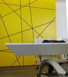 Vfs sa | office design | Interior Designer | iidsk Kyriakos Serefoglou