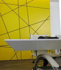 Vfs sa   office design   Interior Designer   iidsk Kyriakos Serefoglou