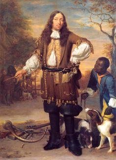 1674 Hemd Barock
