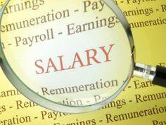 Successful Salary Insight Negotiation