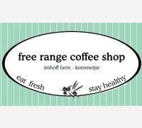 Free Range Coffee Shop - Kommetjie
