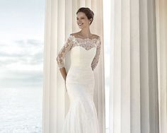 Pronovias Dreamy Wedding Dresses 2015