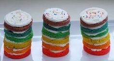 5 year old birthday girl party ideas   ... rainbow spa birthday party for a 5-year-old girl: Happy birthday Elle
