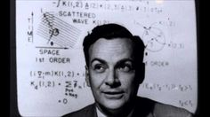 You Can Now Access All Of Richard Feynman's Physics Lectures For Free. For Science.