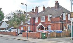 Eltham and Mottingham Cottage Hospital