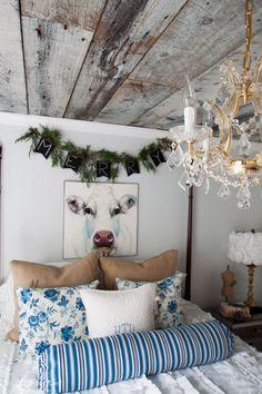 Holiday Open House - The Heathered Nest | 11 Magnolia Lane
