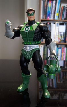 MOTU Green Lantern (Masters of the Universe) Custom Action Figure  http://www.figurerealm.com/viewcustomfigure.php?FID=54335