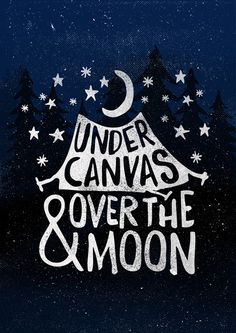 KONING — Under Canvas by Cabin Supply Co