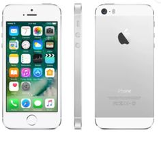 Flipkart Buy iPhone 5s (Silver and Space grey) at Rs 16999