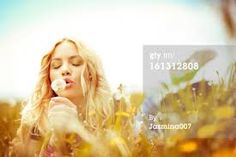 Image result for blowing dandelion Blowing Dandelion, Dandelion Wish, Stock Pictures, Cool Pictures, Stock Photos, Rapeseed Field, Royalty Free Photos, Beautiful Women, Iphone