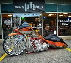 Built by @_powerhouseroxx_ #baggermilitia #militiaindustries